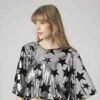 Llueven estrellas sobre la ropa, descubre el estampado de moda