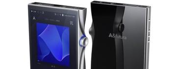 Astell & Kern pone a la venta el A&futura SE200, su reproductor musical portátil más ambicioso con doble DAC y 256GB