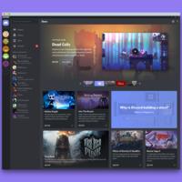 Discord también va a vender videojuegos, abren la primera beta de su tienda que tendrá clásicos y exclusivos