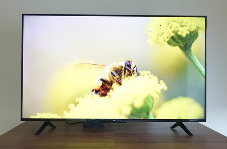 """La Smart TV de 32"""" Xiaomi P1 (2021) con Android TV y Google Play roza su precio mínimo en Amazon: a 199,90 euros"""