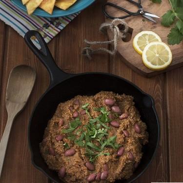 Chili con carne: receta mexicana con y sin Thermomix