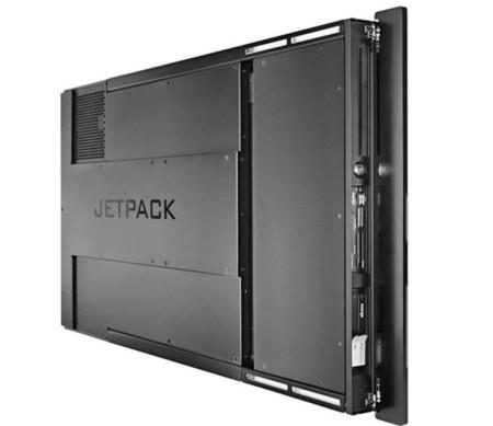 PiixL Jetpack, el Steam Machine que se esconderá detrás del televisor