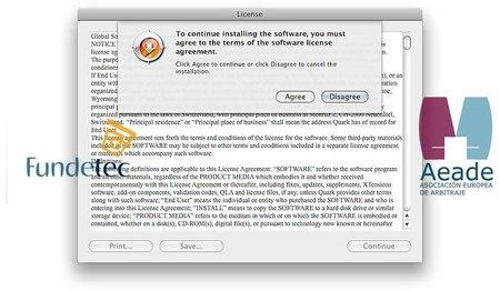 Fundetec y Aeade promueven el arbitraje entre pymes y empresas TIC