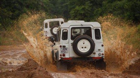 El Land Rover Defender en peligro de extinción, o casi