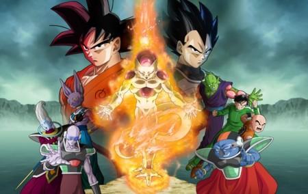 'Dragon Ball Z: La Resurrección de F', un disparate muy entretenido