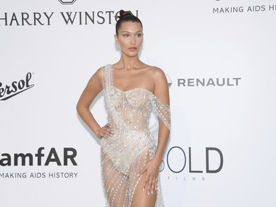 La Gala amfAR se convierte en la madre de todas las galas del Festival de Cannes