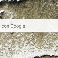 Prueba el nuevo e increíblemente rápido widget de búsqueda de Chrome para Android
