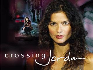 Quinta temporada de Crossing Jordan