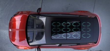Teaser For Fisker Electric Suv 100711211 H