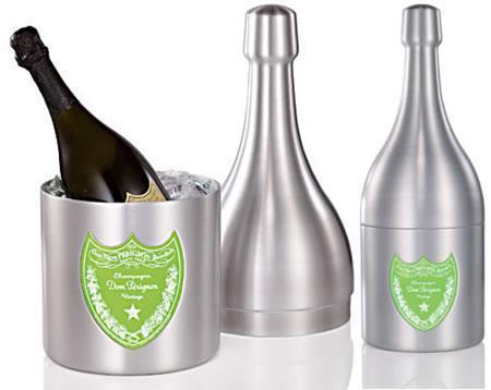 Enfriador de champán Dom Pérignon