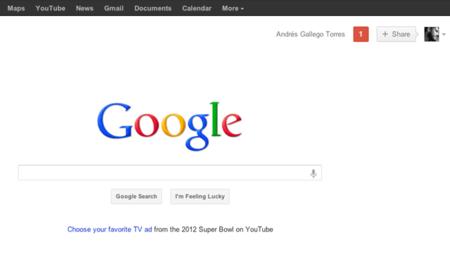 Google vuelve a modificar su barra de navegación: descubre cómo activarla
