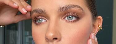 Siete paletas de sombras en tonos marrones con las que realizar maquillajes preciosos sea cual sea tu estilo