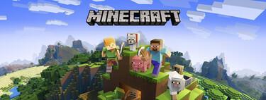 Guía de Minecraft: desde los consejos más básicos hasta Minecraft técnico