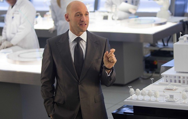 Corey Stoll in 'Ant-Man'