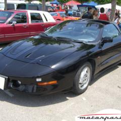 Foto 58 de 171 de la galería american-cars-platja-daro-2007 en Motorpasión