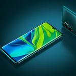 Xiaomi Mi Note 10 llega oficialmente a México: el primer smartphone con cinco cámaras y 108 megapíxeles, este es su precio