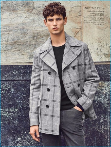 Lord Taylor 2016 Fall Mens Catalogue 003