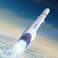 Jarvis: el proyecto secreto de Blue Origin con el que quiere plantarle cara a Elon Musk y Space X, según reporte