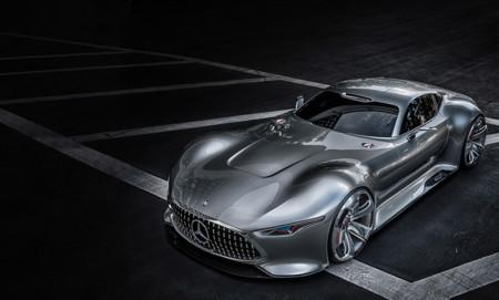 Mercedes-AMG prepara hiperatuo con 1,300 hp para el 2017