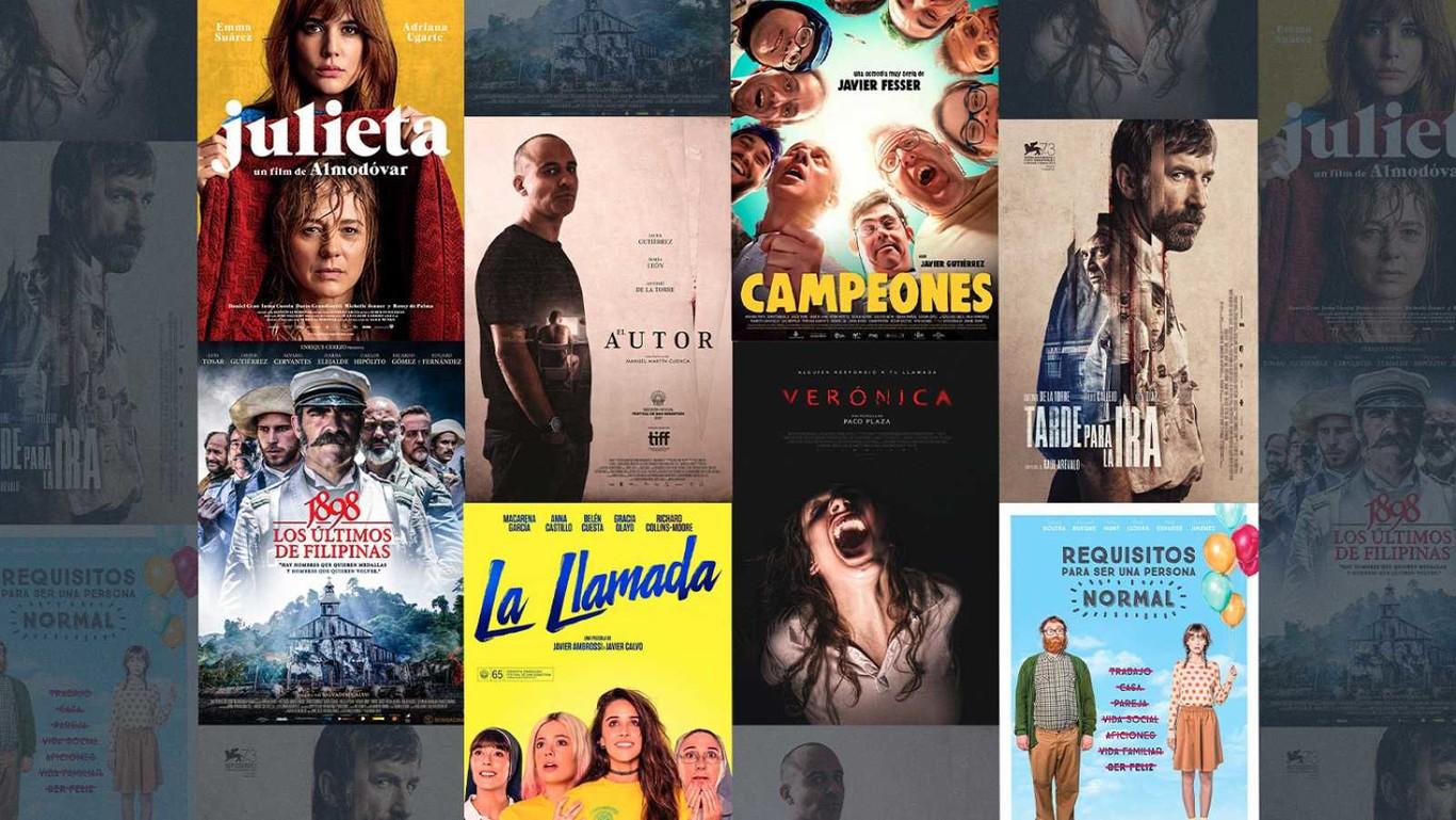 """Pelicula Porno La Española somos cine"""", la plataforma de rtve para ver más de 60"""