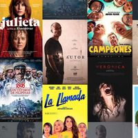 """""""Somos cine"""", la plataforma de RTVE para ver más de 60 películas españolas gratis a golpe de clic"""