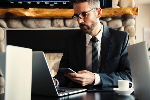 WiFi 6 y 6E, explicadas: así es como consiguen que las redes de las empresas sean más eficientes, seguras y rápidas