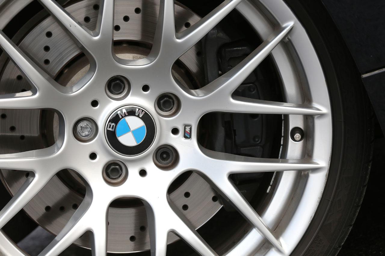 Foto de BMW M3 30 Aniversario (14/80)