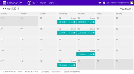 Cómo trasladar el calendario de Google a Outlook Calendar y no perder ni un evento