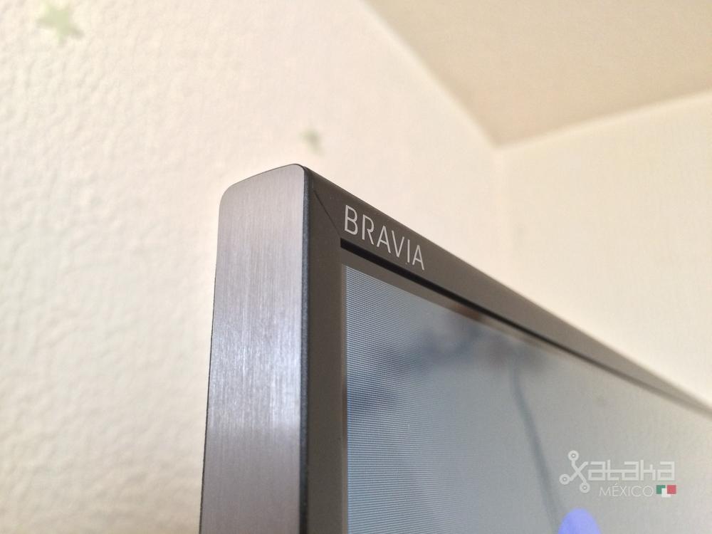 Foto de Diseño Sony Bravia 4K Android TV (1/4)