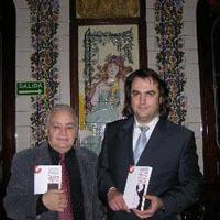 Ediciones Irreverentes presenta la colección Cercanías