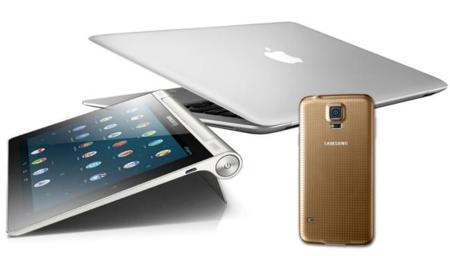Gartner: en 2015 las tablets superarán a los ordenadores, se extiende el dominio Android