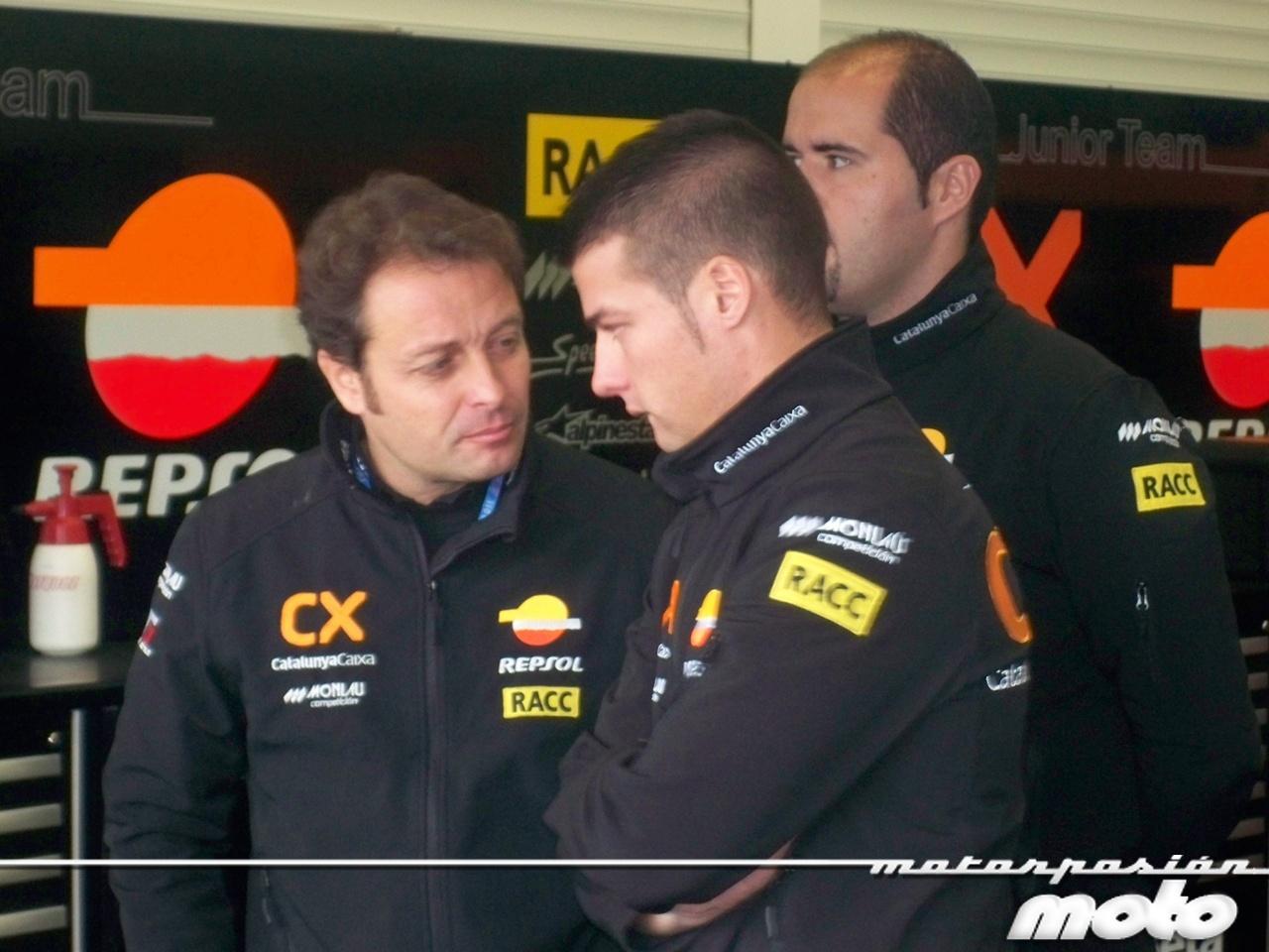 Foto de CEV Buckler 2011: aspirantes al título en Jerez (13/70)