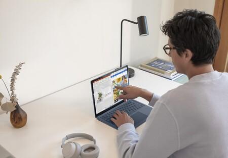 Microsoft Surface Laptop 4 Lanzamiento Precio Mexico