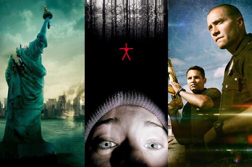 De 'El proyecto de la bruja de Blair' a 'Searching': 21 películas y series found footage imprescindibles