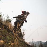 Pese a que les robaron las motos eléctricas hace cuatro días, Alta Motors correrá la Erzberg Rodeo