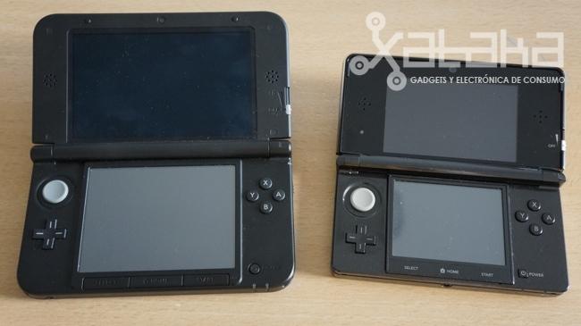 Foto de Nintendo 3DS XL análisis (8/16)
