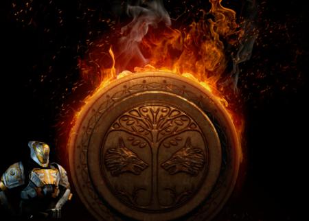 Destiny - jugador demuestra que el evento Estandarte de Hierro es una farsa