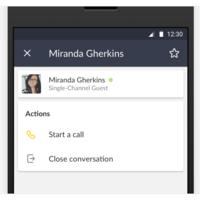 Slack estrena oficialmente las llamadas de voz en sus apps de escritorio, iOS y Android