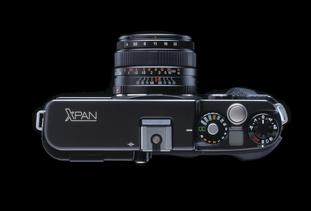 Hasselblad XPan, La chica de la Leica, Sandra Balsell y más: Galaxia Xataka Foto