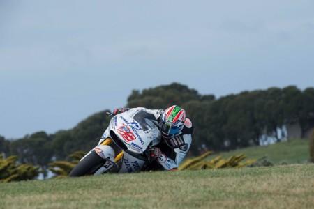 Nicky Hayden, el vigésimo segundo piloto en entrar en el Salón de la Fama de MotoGP