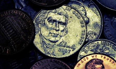 ¿Puede Estados Unidos acuñar una moneda para pagar su deuda?