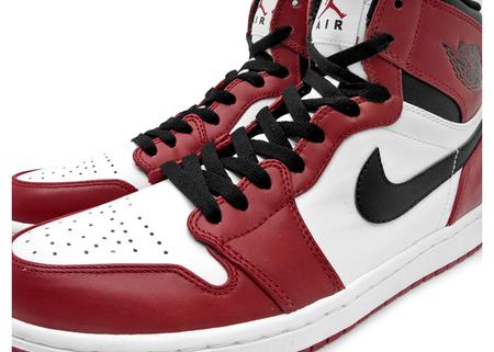 8e18409dc657b Una segunda vida para las Air Jordan 1 Hi Retro de Nike