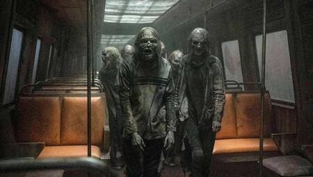 AMC anuncia 'Tales of The Walking Dead', una antología de relatos en su universo de muertos vivientes