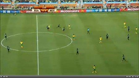 Telecinco fracasa con su streaming del Mundial