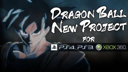 Goku y Freezer se ven las caras en las primeras imágenes de Dragon Ball New Project