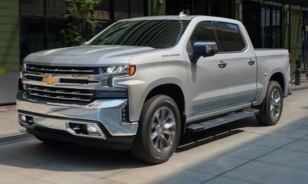 La nueva Chevrolet Silverado eléctrica tendrá dirección en las cuatro ruedas para mejor remolque y mayor agilidad