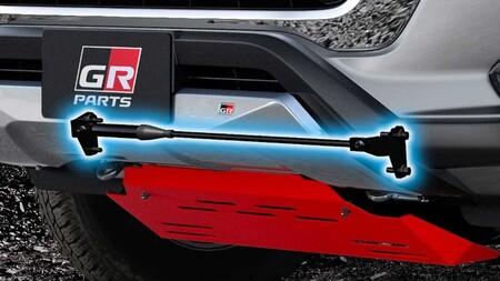 Toyota Hilux Gr Sport 2022 3