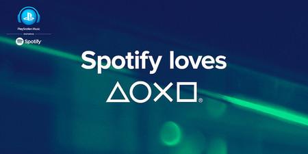 PlayStation Music, así es como Spotify llega a las consolas de Sony