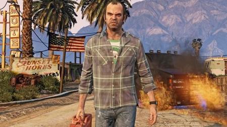 La versión para PC de GTA V se retrasa hasta marzo. Requisitos desvelados