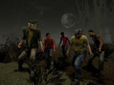 Bill, de Left 4 Dead, se une a Dead by Daylight como nuevo superviviente